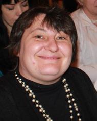 Крыщенко Оксана Васильевна