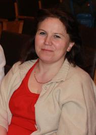 Лимичева Ольга Валентиновна