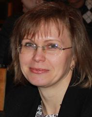 Саможенова Елена Викторовна