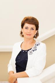 Тургунова Инна Константиновна
