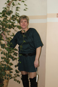 Чиркова Ольга Николаевна